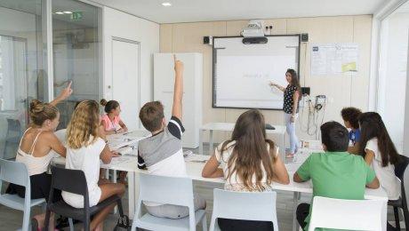 Schülersprachreise nach Malta (Salina Bay) – Sommerferien