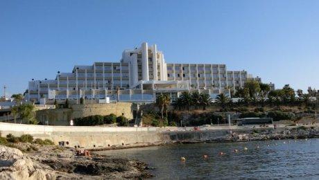 Schülersprachreise Malta – Club Resort (8-17 Jahre)