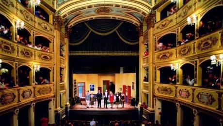 MALTA – Musik- und Opernfestival 2019