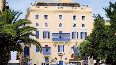 Hotel Castille***