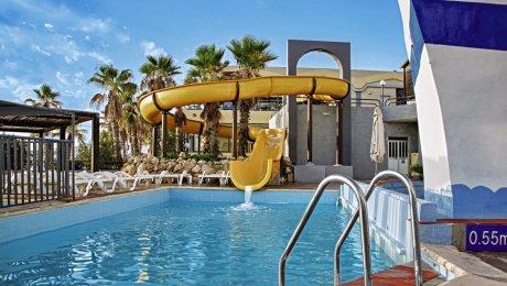 AX Seashells Resort at Suncrest****