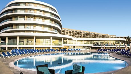 Ramla Bay Resort****