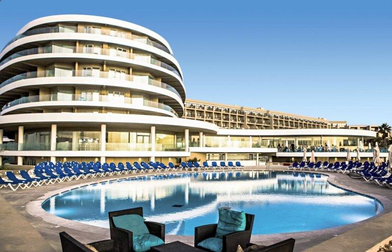 Ramla Bay Resort****