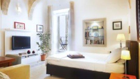 Valletta Apartment