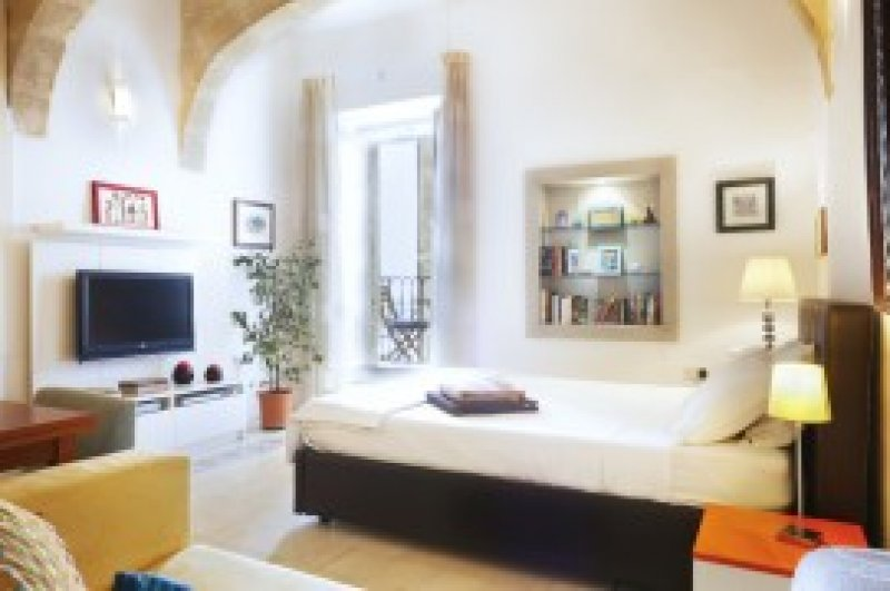 Valletta Apartment