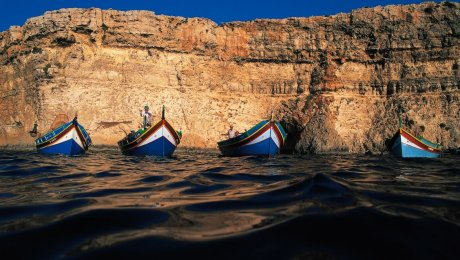 Malta – Ein Unikat im Mittelmeer