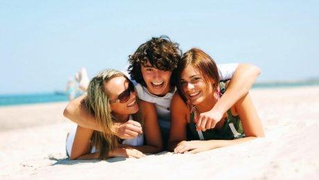<b>Englische Sprachreise für Schüler in den Sommerferien 2019</b>