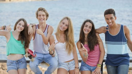 Jugendsprachkurs für 12 – 17-Jährige in Marsascala