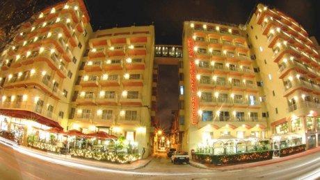 Sliema, Plaza Regency 3*