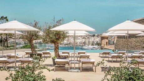 Luxusreise nach Malta