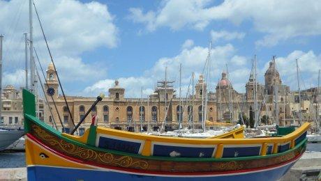 Malta-Reisen Studiosus