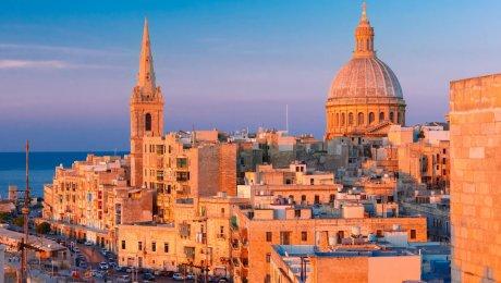 50plus Erlebnis-Sprachreise – The Malta Experience