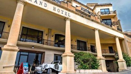 Grand Hotel Gozo****