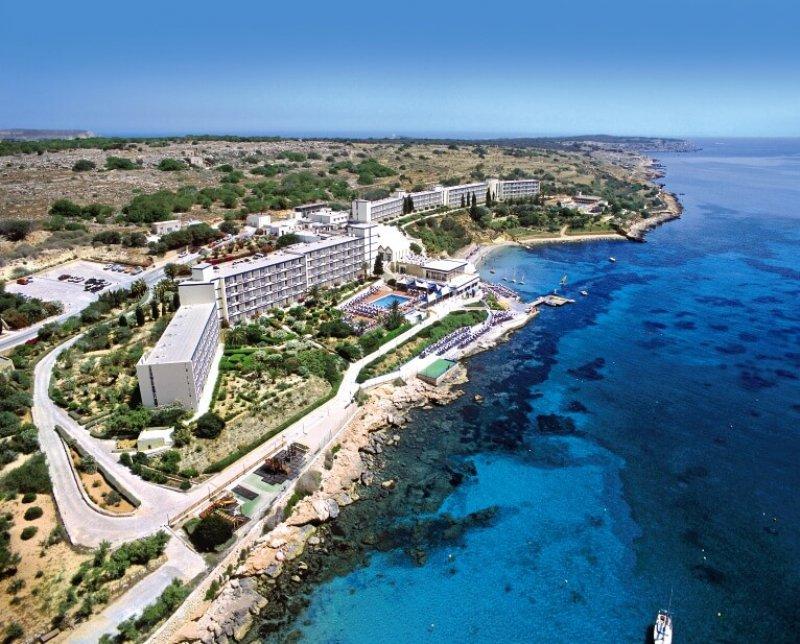 Mellieha Bay Hotel ****