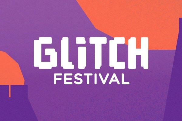 Glitch Festival vom 14.-16. August 2019 Das Line up steht fest – jetzt Early Bird-Tickets buchen!