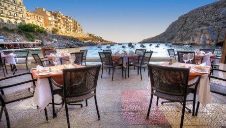 Sommeranfang auf der Insel Gozo