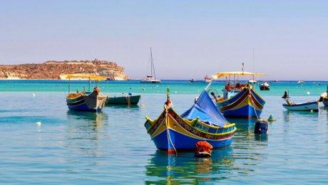 Valletta – Kulturhauptstadt von 2018 erleben