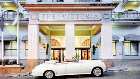 AX The Hotel Victoria ****