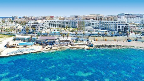 Dolmen Hotel Malta ****