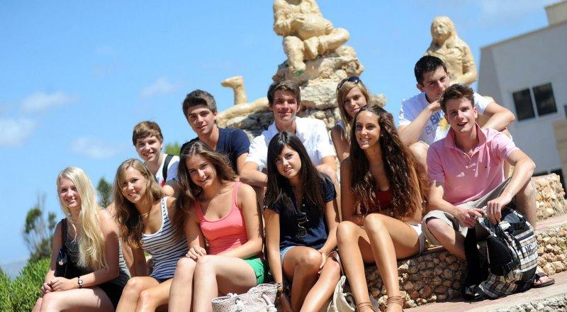 Schülersprachreisen St. Paul's Bay