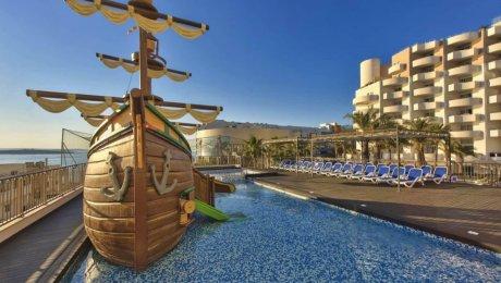 db San Antonio Hotel & SPA****