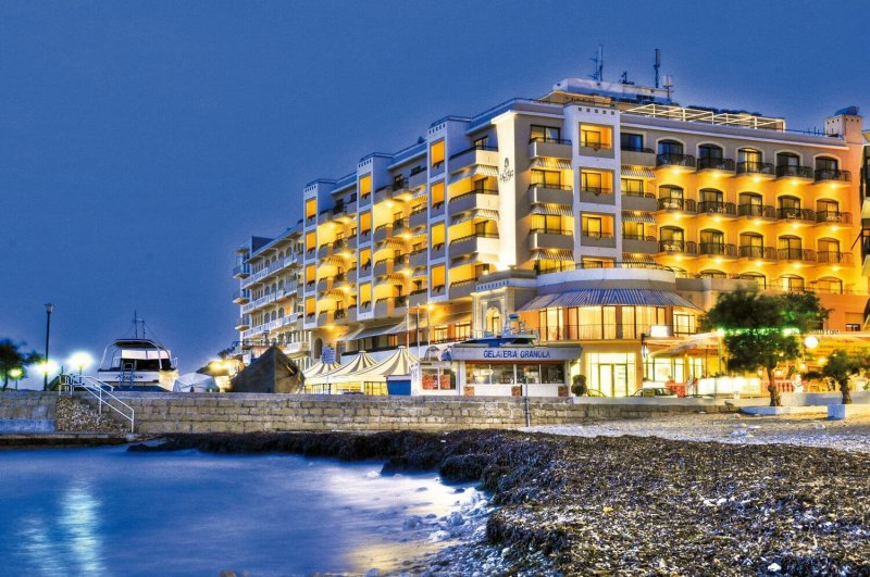 Hotel Calypso****