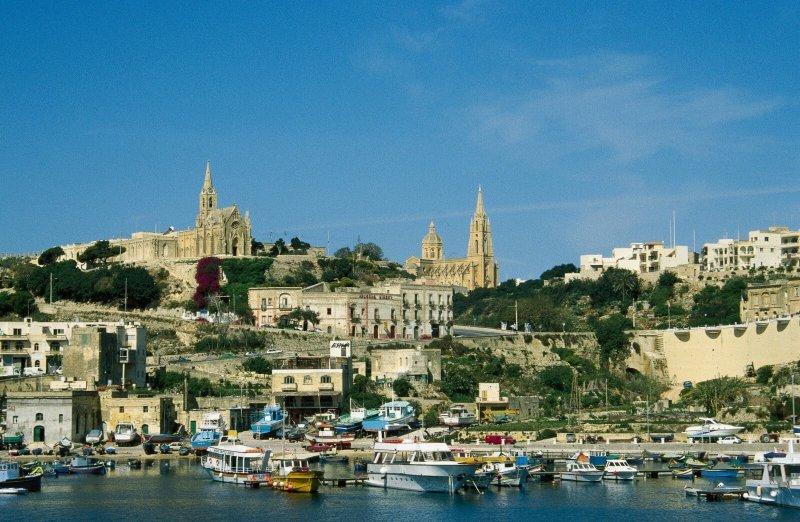 Mediterranes Doppel – Malta und Gozo ausführlich entdecken