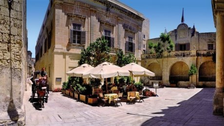 The Xara Palace Relais & Chateaux*****