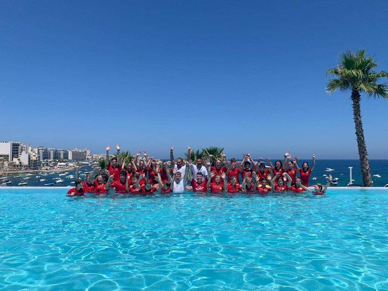 """Malta – """"Hockey, Sonne und Meer"""""""