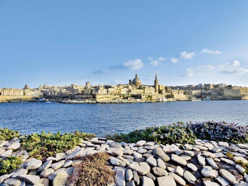 Malta – Land und Leute im The Diplomat Hotel