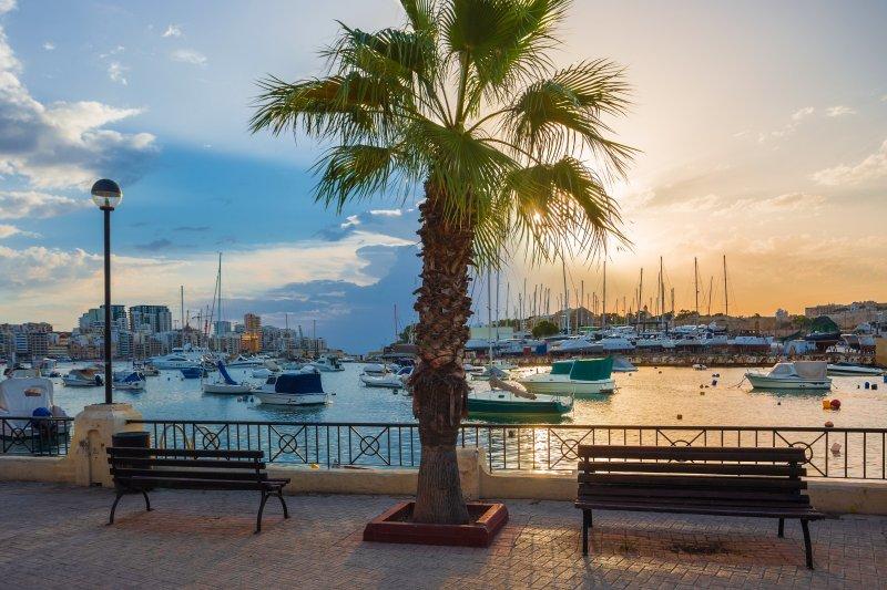 Malerisches Malta: Mosta, Mdina, Valetta und Dingli-Klippen