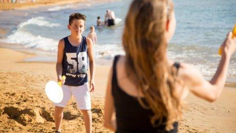 Schülersprachreise Malta Ostern & Herbst