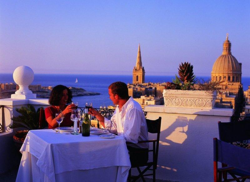 Privatreise nach Malta & Gozo – Genuss im Mittelmeer