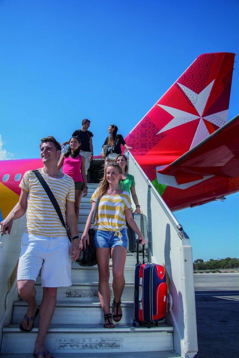 Klassenfahrt nach Malta – Englisch lernen in mediterraner Atmosphäre