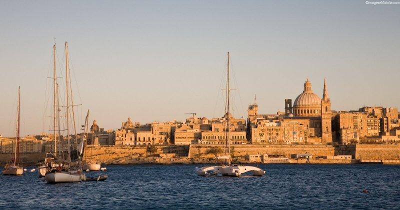Malta: Wanderreise mit privatem Wanderführer