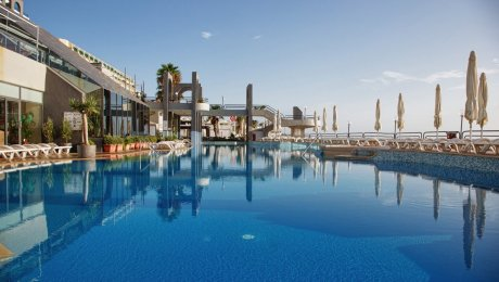 Malta – Sommerurlaub in St. Paul's Bay im Hotel Seashells Resort