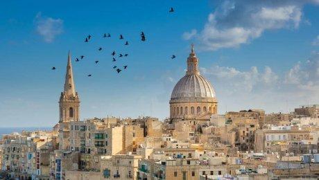 Malta: Impressionen
