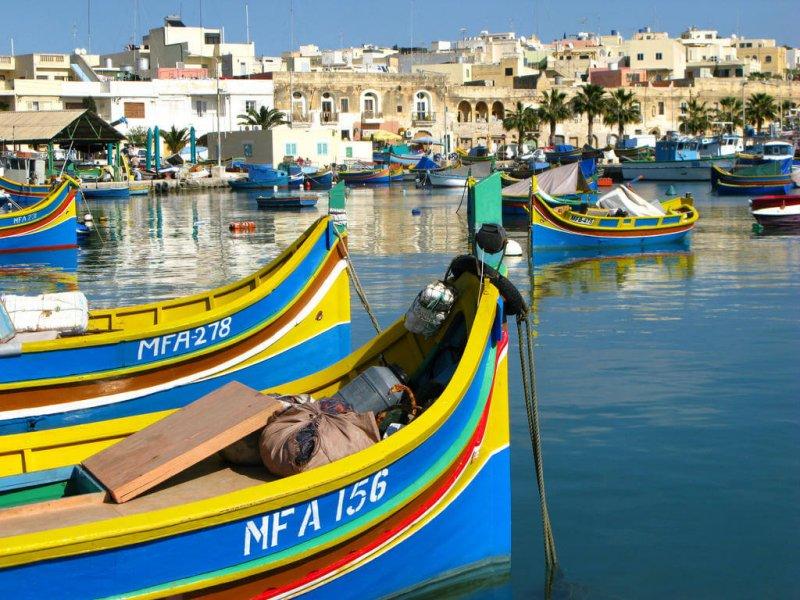 Malta & Gozo: Höhepunkte