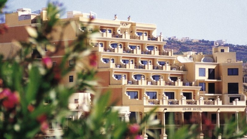 Tauchreise Gozo
