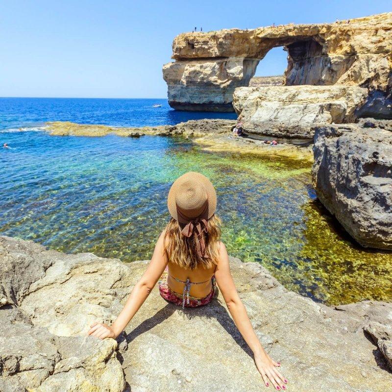 Familiensprachreise nach Malta