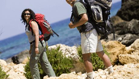 Wandern auf Malta, Gozo und Comino