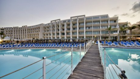 4* Hotel db Seabank, Mellieha