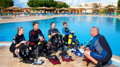 Malta-Tauchreise mit tollen Hotels inkl. Organisation