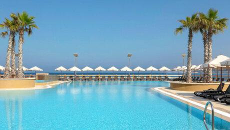 5* The Westin Dragonara Resort