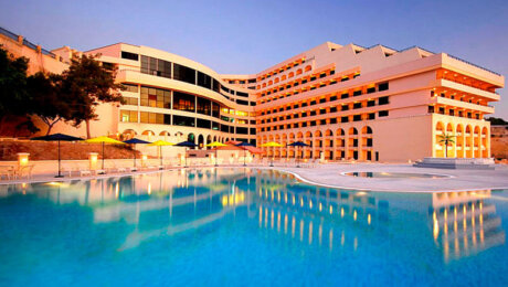 5* Grand Hotel Excelsior