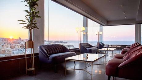 4* The Preluna Hotel