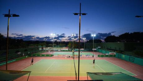 Malta-Tennisreise mit tollen Hotels inkl. Organisation