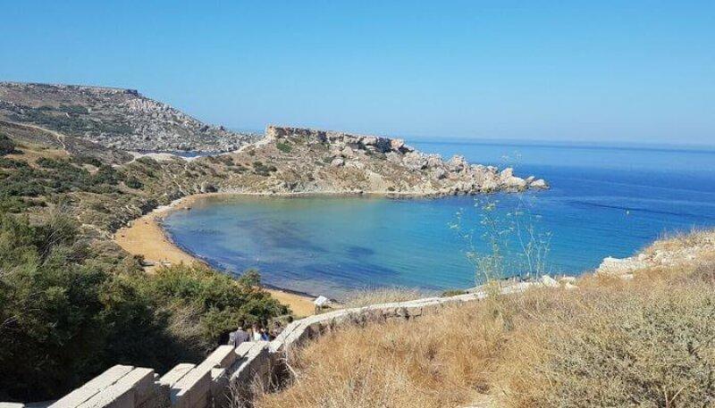 Malta-Reise, Erholung ohne Sportprogramm in tollen Hotels inkl. Organisation